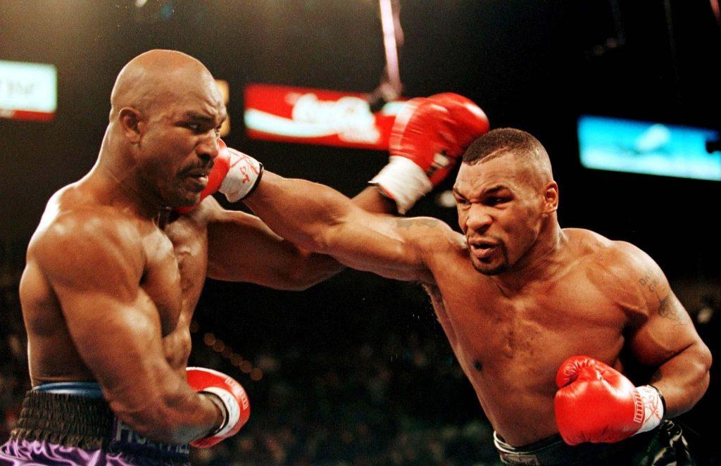 boxeador profesional