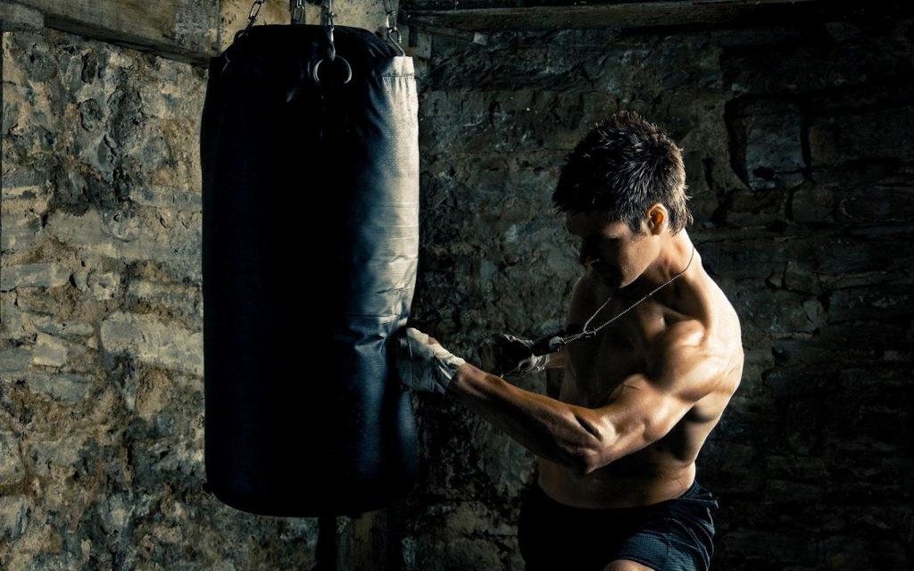 trucos del boxeo