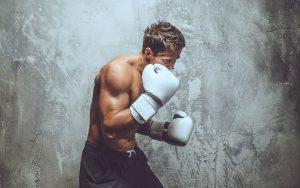 Ejercicios de Boxeo