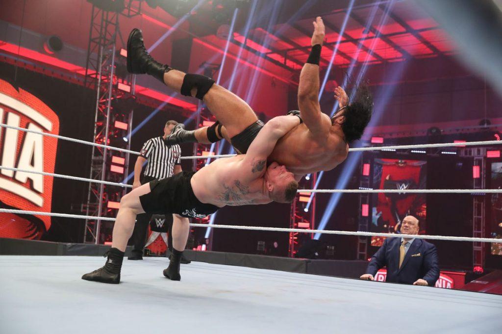 aumentos salariales WWE