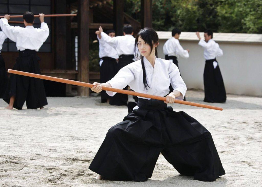 aikido entre las 10 mejores artes marciales