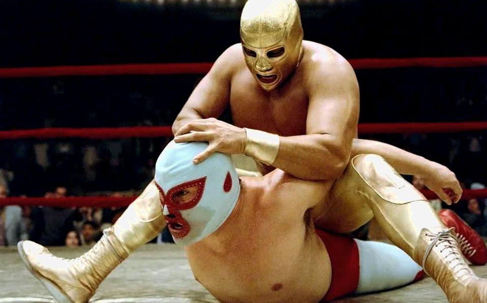 Las máscaras mexicanas