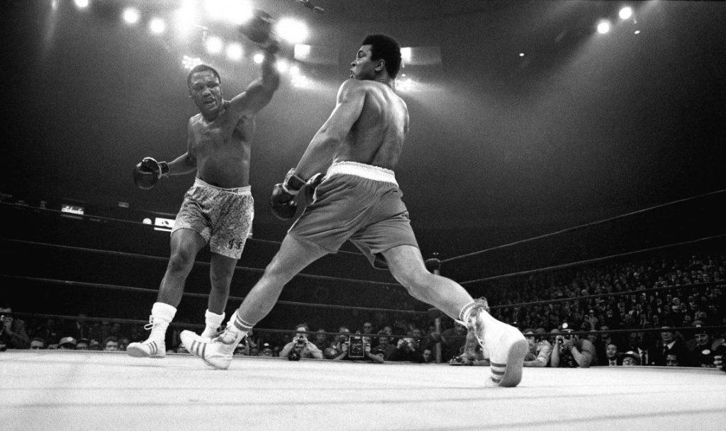 10 mejores peleas en la historia del boxeo