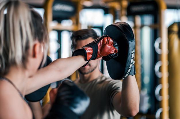 mitos del boxeo