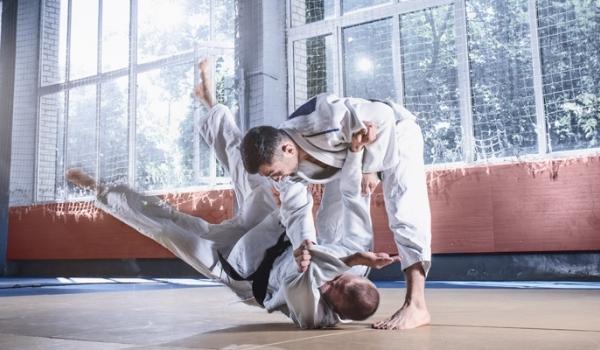 Hábitos para judokas
